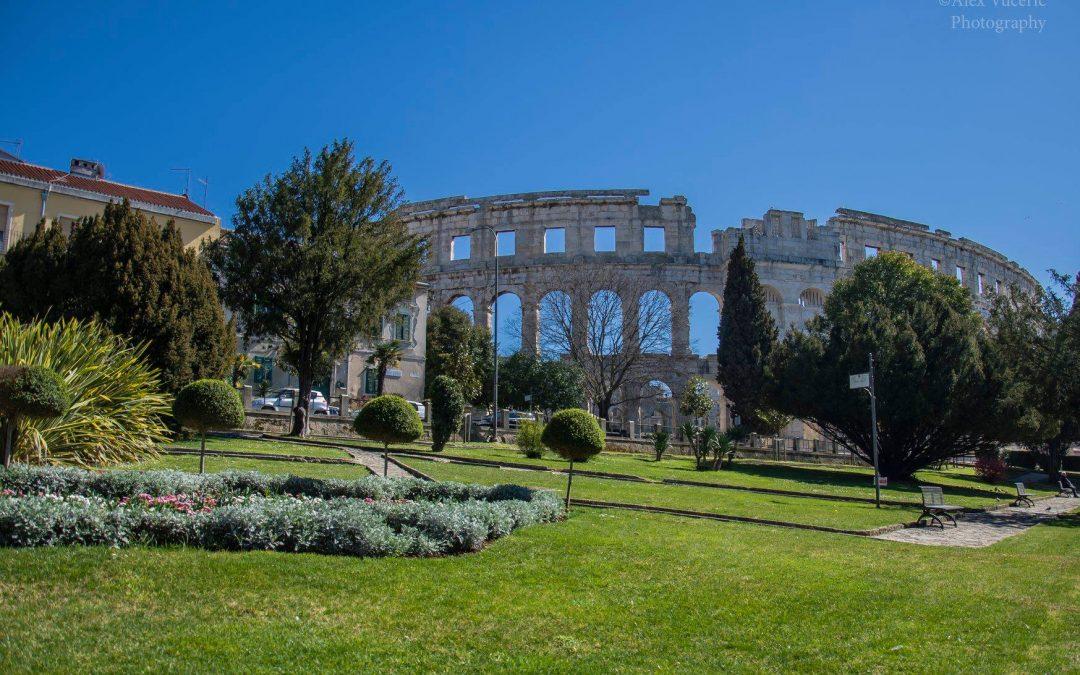 Arena – Amphitheater